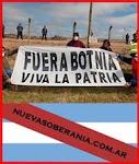 ¡¡Entre Rios Resiste!!            NO A BOTNIA