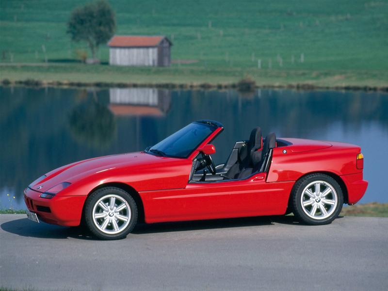 Baurspotting bmw z1 25 years video huge thank you to thepooleman for sending me the link to this video thecheapjerseys Images