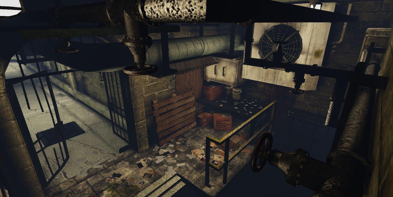 Horror Spiele Kostenlos Downloaden