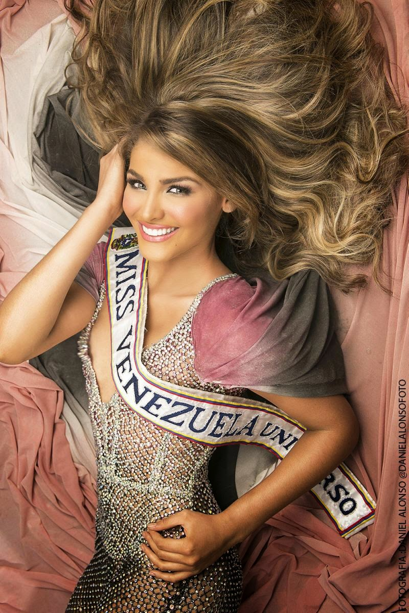Miss Universo 2013 Miss Universo 2014