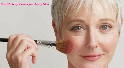 Best facial primer for mature skin