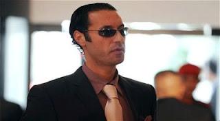 Libya Admits Arrest Moutassim Khadafi