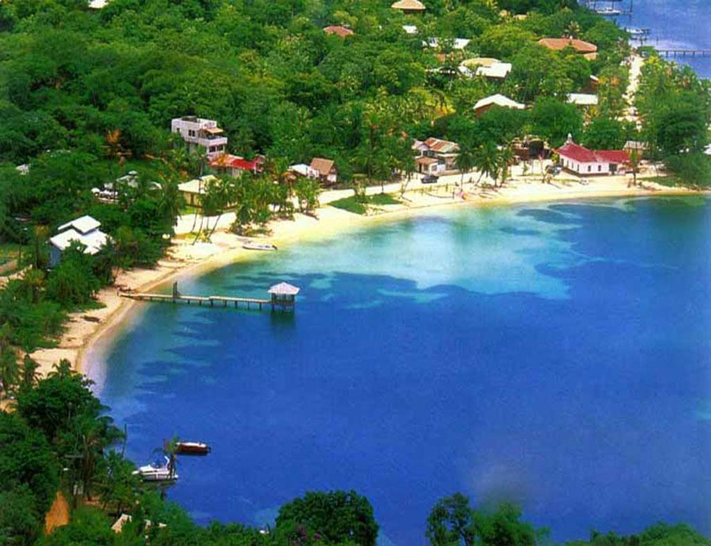Turismo Hondureño: Islas De La Bahia