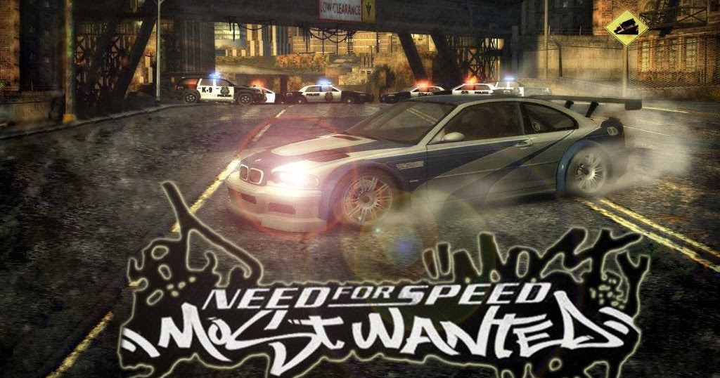 nfs most wanted pc game highly compressed