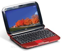 Fujitsu LifeBook MH380 10-inch NetBook Review