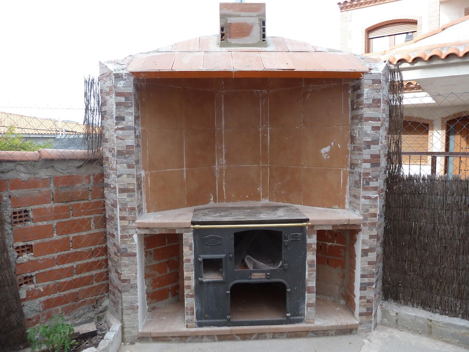 Crear restaurar y reciclar reutilizaci n antigua cocina - Fotos de cocinas de lena antiguas ...