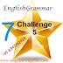 7 Stars Challenge-5 (Tenses)