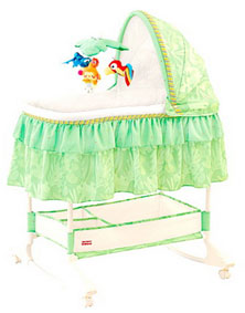 Bassinet Bedding