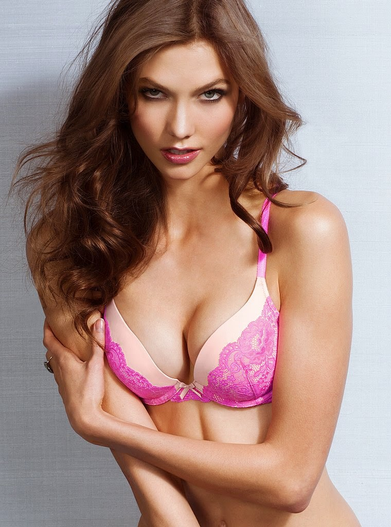 Karlie Kloss. Karlie Kloss on Victoria Secret or http://victoriasecretcom.blogspot.com/.