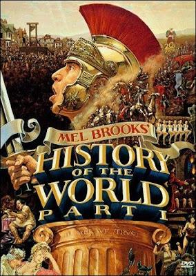 La Loca Historia del Mundo – DVDRIP LATINO