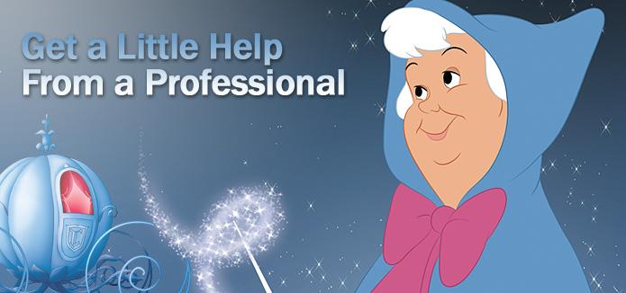DisneyDaniel's Tips and Tricks: Travel Agent?
