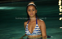 Neetu chandra hot wet bikini