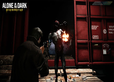 Alone in the Dark: Illumination Download For Free