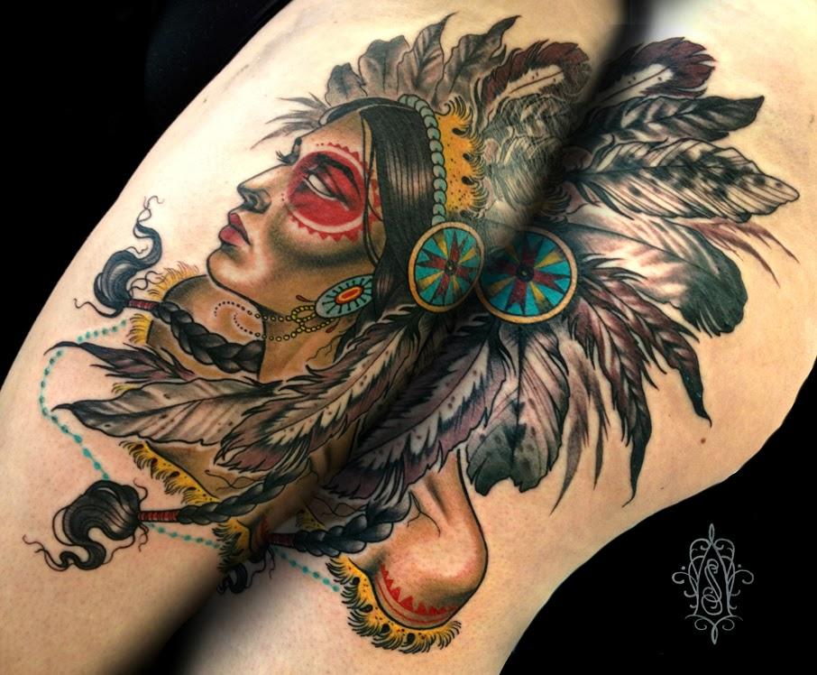 Dan Smith Tattoos Tattoo by Dan Fletcher