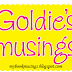 Goldie's musings: What reading app do you use?