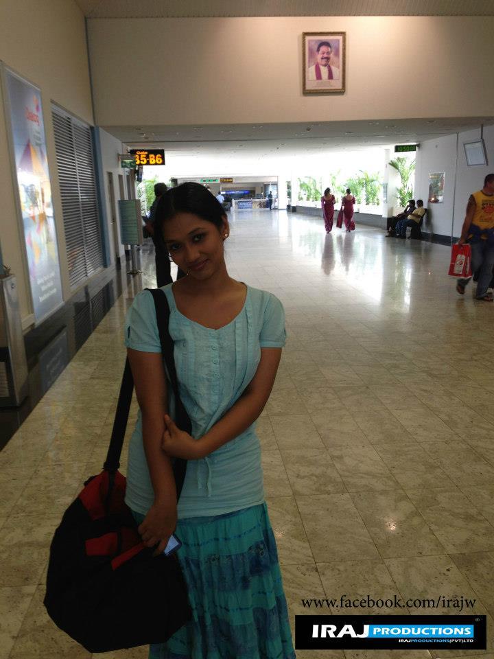 Sri lanka ikman lk van