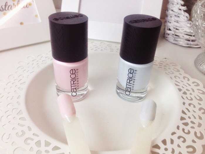 Catrice Nude Purism LE Nagellack Review