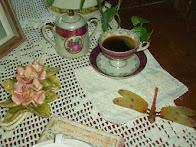 Un té con mi princesa