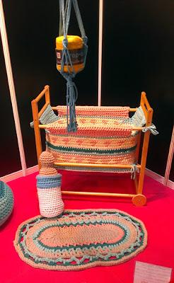 crochet ganchillo creativa