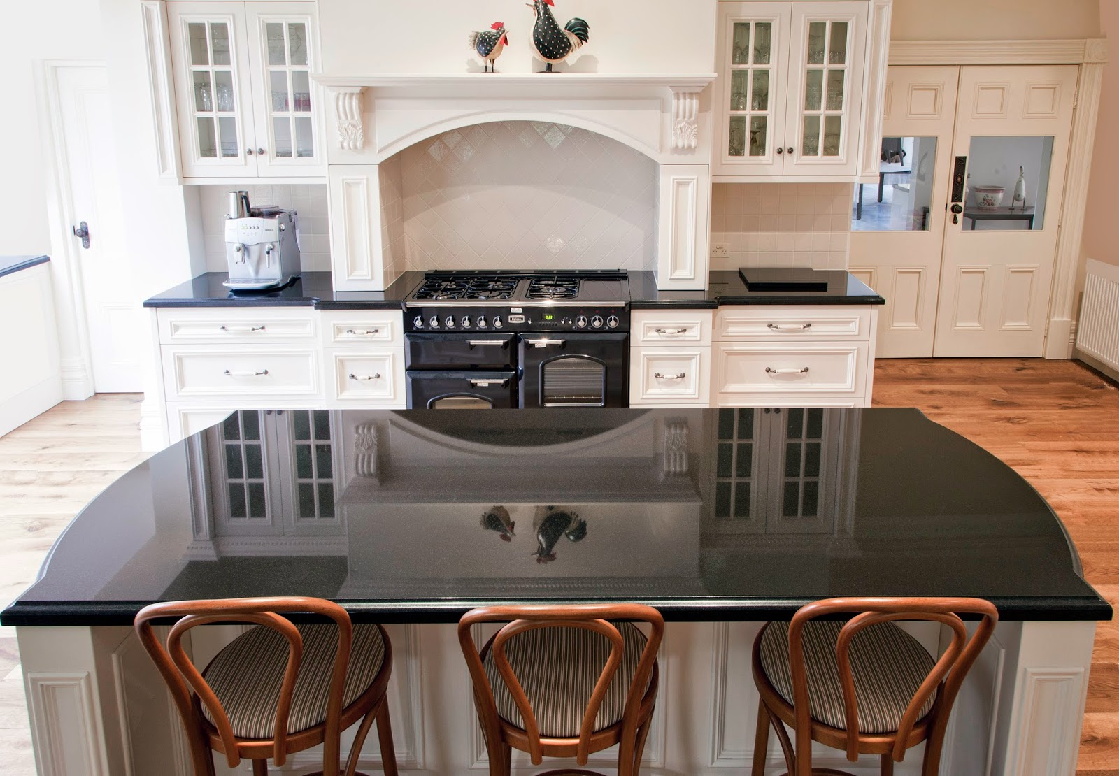 Granite Planet Blog Bespoke French Provincial Kitchen Design