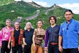 Los Jaivas en Chile venta de entradas baratas primera fila