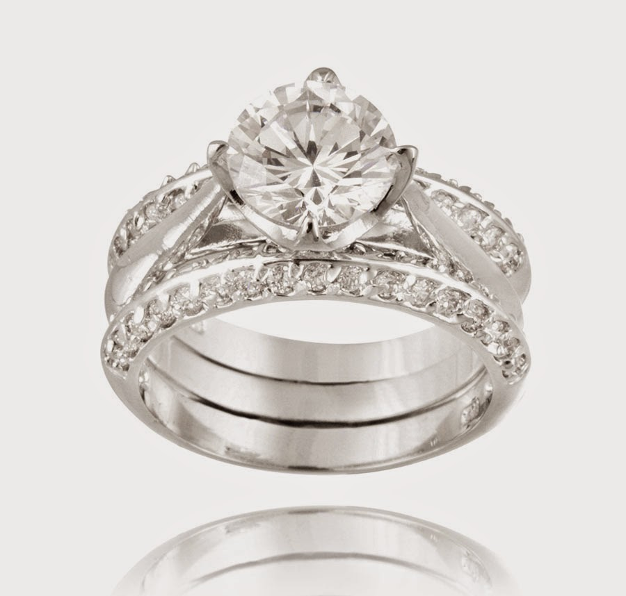 3 bridal ring sets diamond under 300 dollars design images With 300 dollar wedding rings