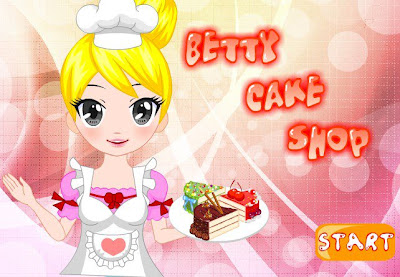 Cooking games betty cake shop follow me to make delicious cakes by yourself you will be the greatest chefnow click here to play this funny cooking games solutioingenieria Choice Image
