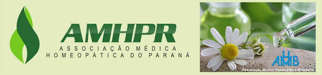 Associao Mdica Homeoptica do Paran