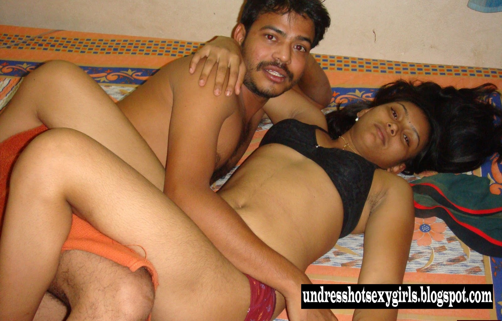 Real wife and husband gangbang stories