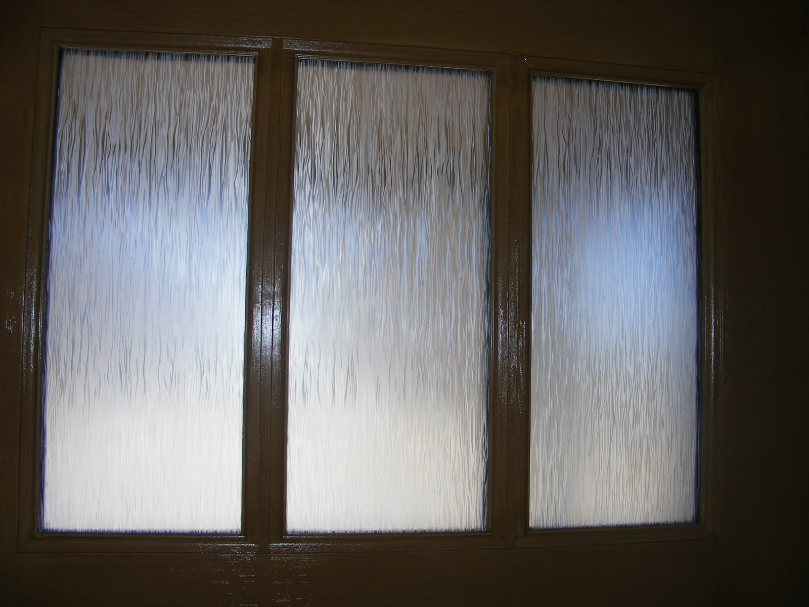 Clear view window films privacy window film for Window tint film