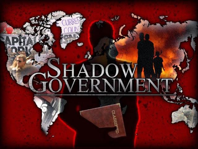 Pemerintah Bayangan Amerika (Shadow Government) dan Pembunuhan Terencana Lainnya