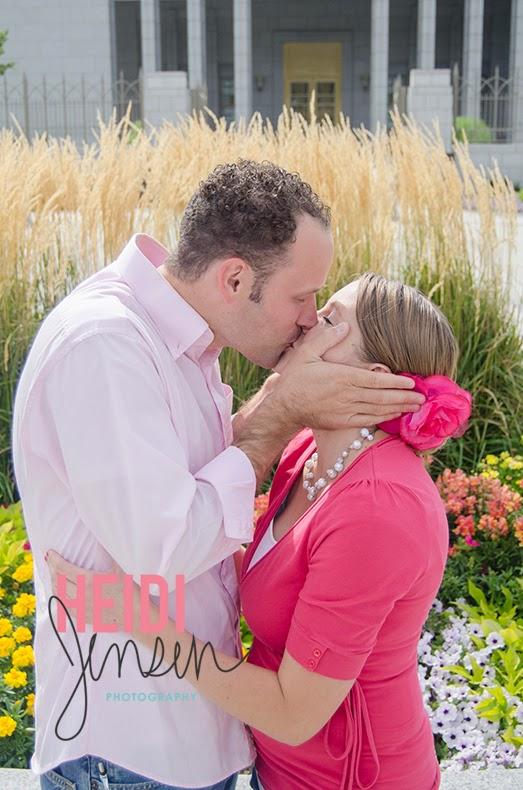 Provo Salt Lake City Ogden Wedding Photographer