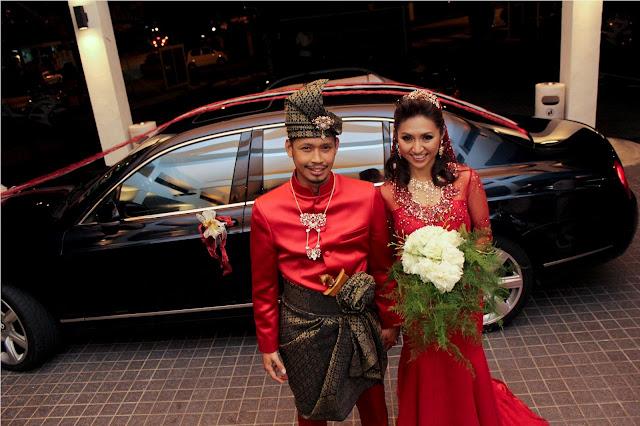 wedding reception rosaiful & shanaz kuala lumpur 5