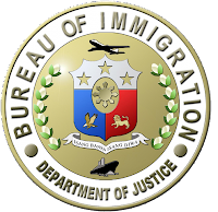 Philippine Bureau of Immigration