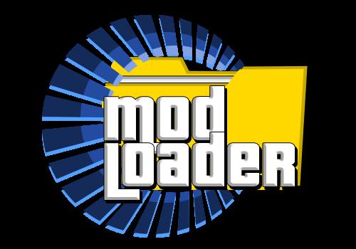 GTA - San Andreas Mod Loader