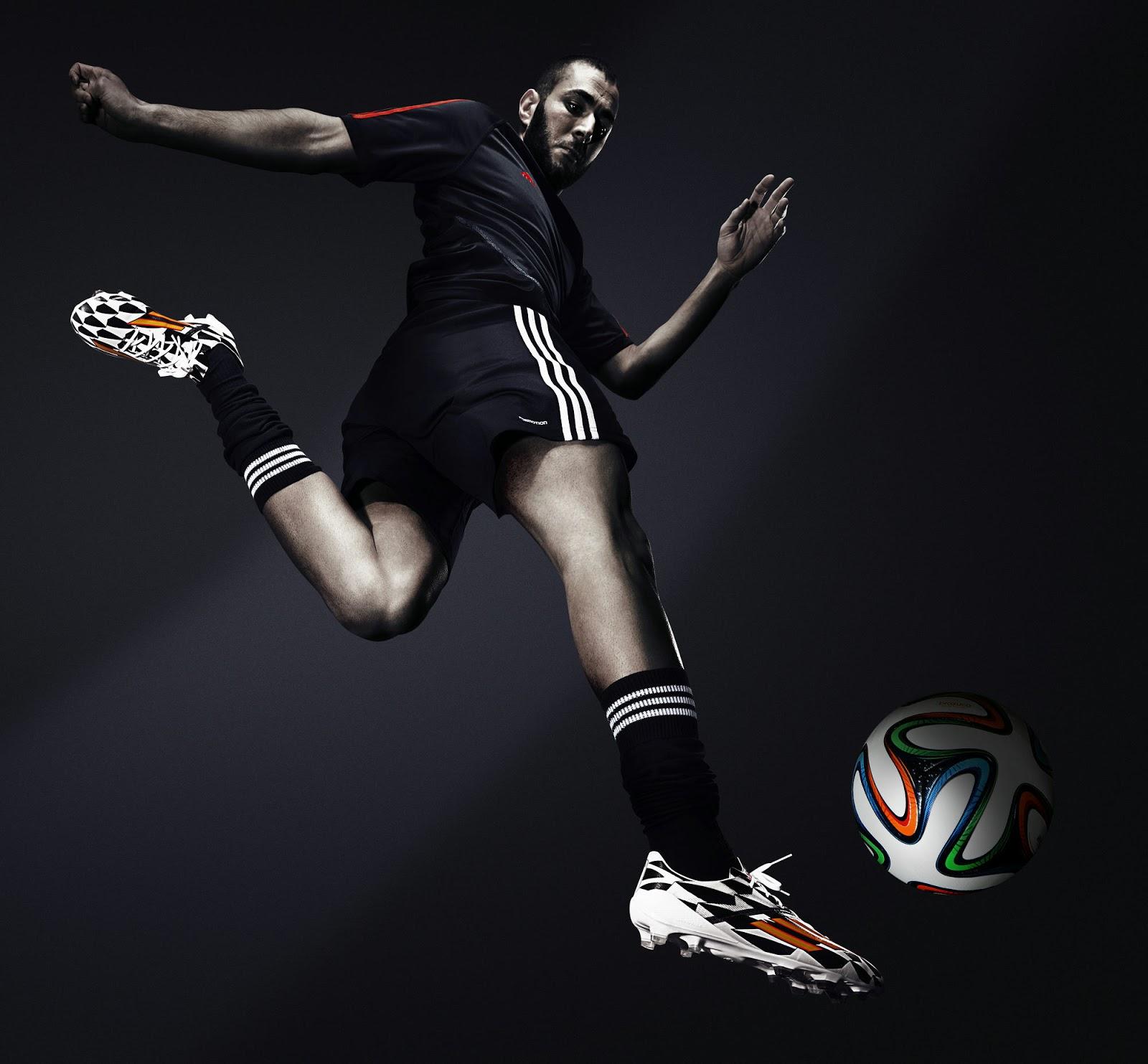adidas adizero f50 battle pack