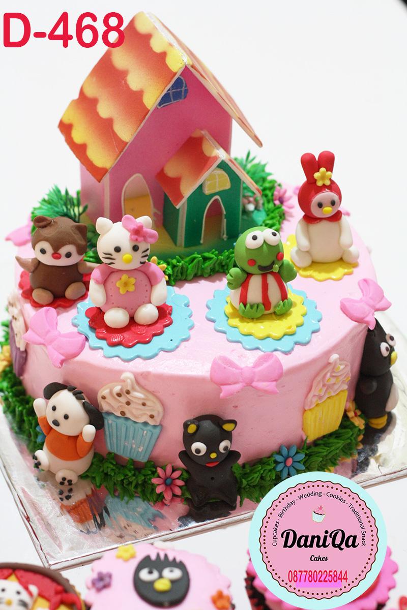 Images Kue Ulang Tahun : Kue Ulang Tahun Hello Kitty New Calendar Template Site