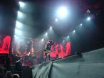 Scorpions, 9 iunie 2011, encore, Rudolf Schenker, James Kottak si Klaus Meine