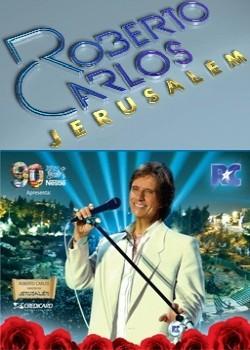 Download Show Roberto Carlos Especial em Jerusalém HDTV