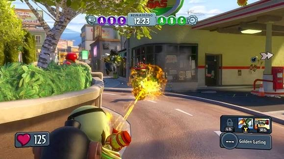 descargar Plants Vs Zombies Garden Warfare Pc Español free download sin torrent