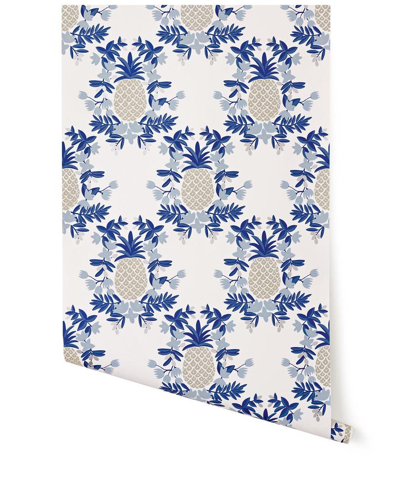 adelphi pineapple wallpaper - photo #26