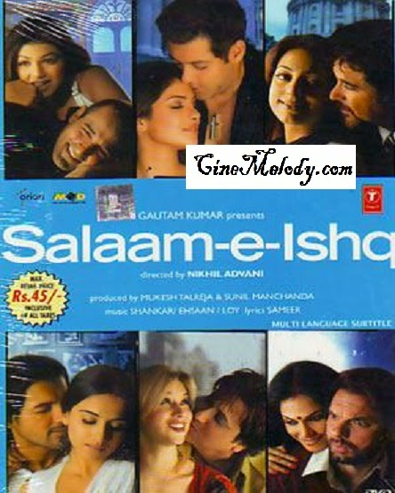 Salaam-e-Ishq: A Tribute to Love  1985