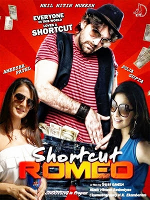 COCA COLA LYRICS - Shortcut Romeo Movie