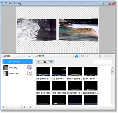 how to add bible texts to wirecast