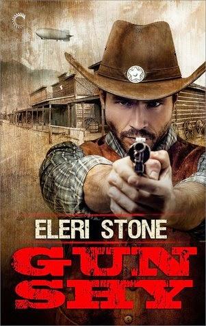 Gun Shy by Eleri Stone
