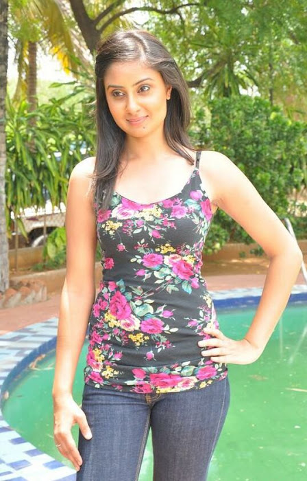 bhanusri mehra spicy in jeans - hot photoshoot