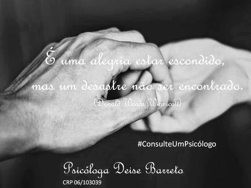 Blog da Psicóloga Deise Barreto