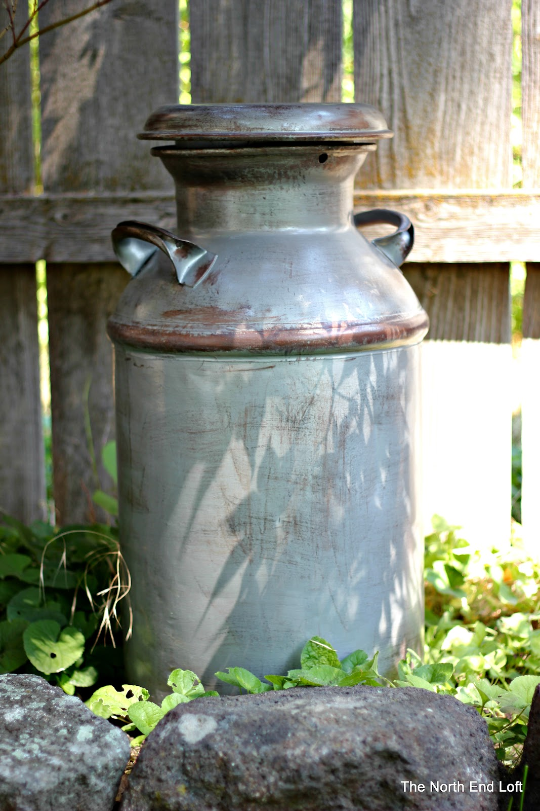 Old Fashioned Milk Paint is a natural chemically safe 92