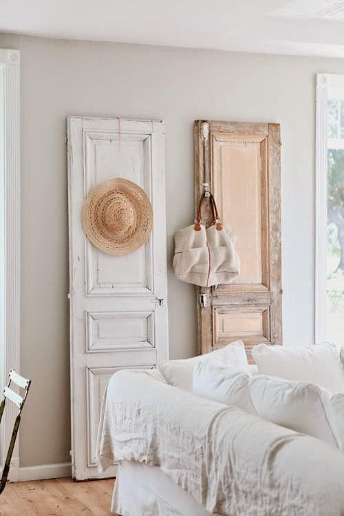recortes decorados decorar con puertas y contraventanas
