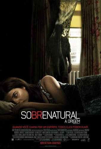 Download Sobrenatural: A Origem BDRip Dublado